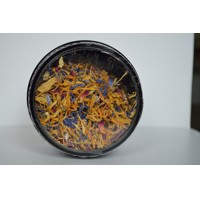 Mix of dried flowers 50g