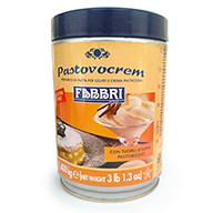 Pastovocream, 1,4kg